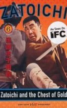 Zatoichi and the Chest of Gold 1964
