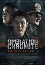 Kuzey Operasyonu – Operation Chromite 2016 Güney Kore Filmi izle