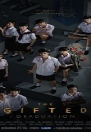 The Gifted Graduation 2020 (Tayland)