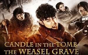 Candle in the Tomb: The Weasel Grave 2017 (Çin)